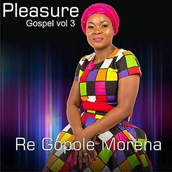 Re Gopole Morena, Vol. 3
