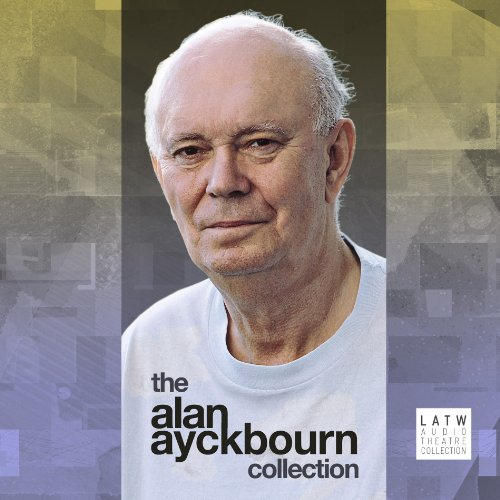 The Alan Ayckbourn Collection  By  cover art