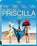 The Adventures of Priscilla, Queen of the Desert...