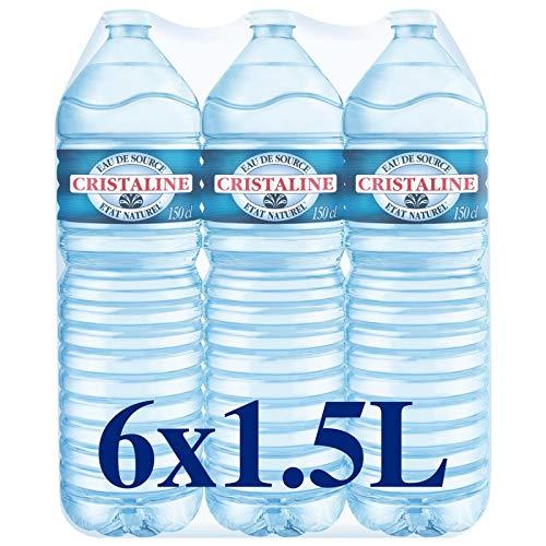 eau de source lidl