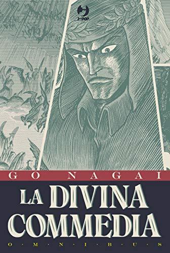 La Divina Commedia. Omnibus. Manga fumetto