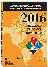 Labelmaster ERG0022 White Paper 2016 Emergency Response Guidebook, 0.300