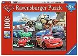 Ravensburger 10615 Disney Cars - Puzzle XXL (100 piezas) , color/modelo surtido