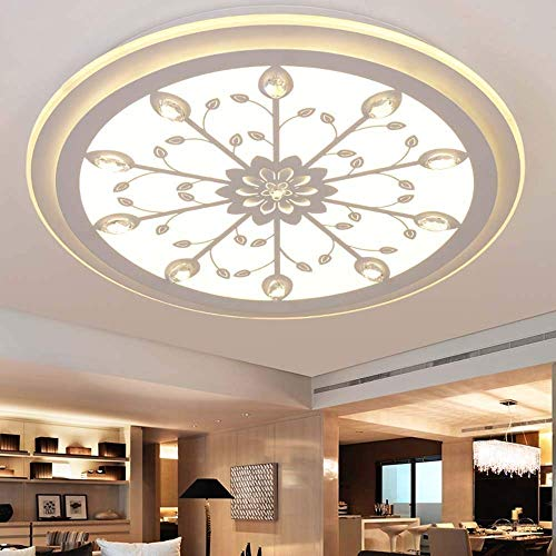 Xqy Ceiling Light Home Living Room Bedroom Ceiling Light Creative Umbrella Children Room Led Ceiling Lights For Young Girls Bedrooms Early Crib Of Education The Garden Pink Red Yellow Three Color D Wantitall