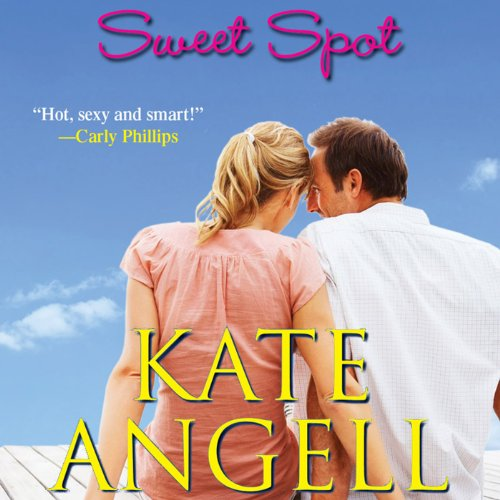 Sweet Spot audiobook cover art