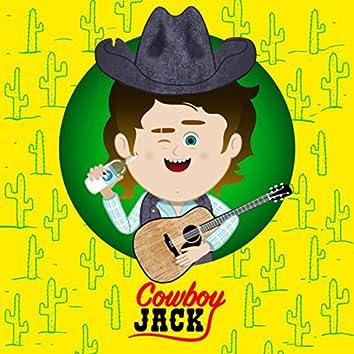 Bebek Müziği Cowboy Jack