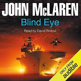 Blind Eye cover art