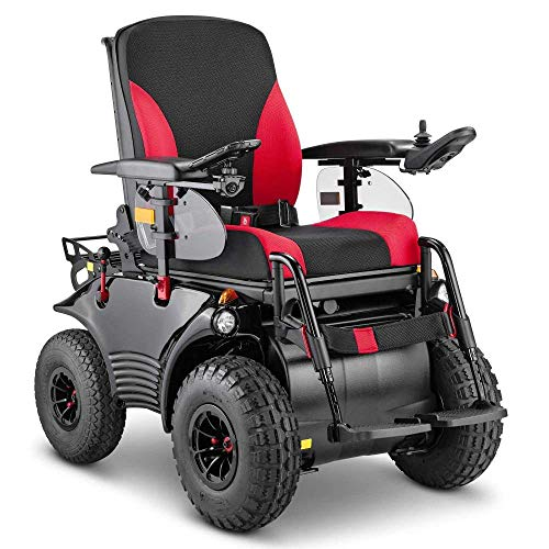 Meyra Optimus RS Off Road Powerchair ✅