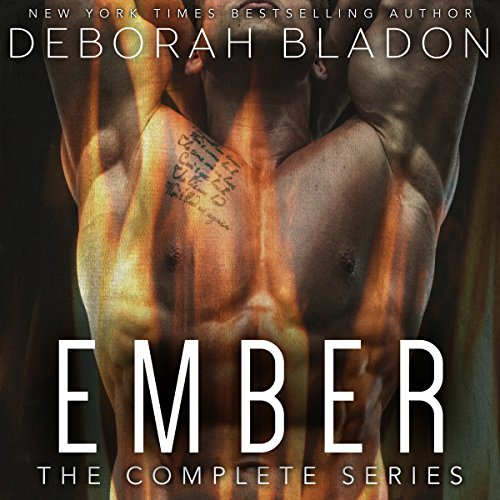 EMBER - The Complete Series audiobook cover art