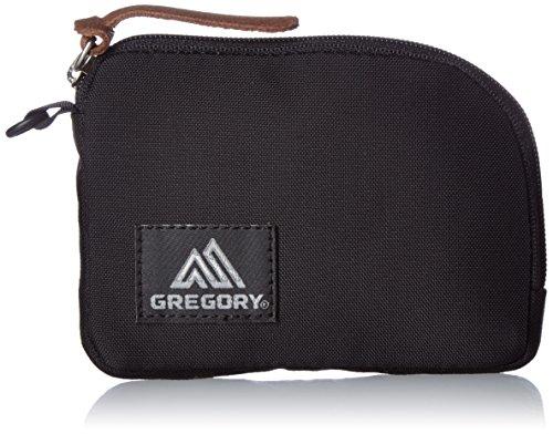 [グレゴリー] 財布 公式 コインワレット 現行モデル ブラック