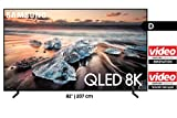 Samsung GQ82Q950RGTXZG 207 cm (82 Zoll) QLED 8K Q950R (2019)