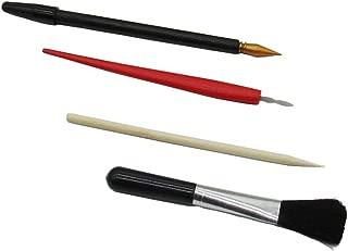 Best scratch pen art Reviews