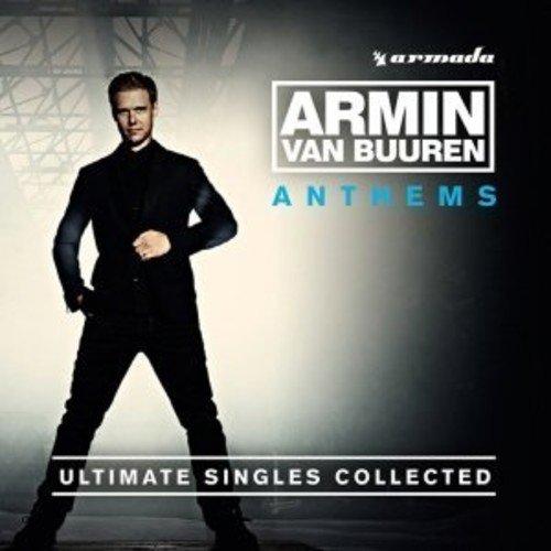 Armin Van Anthems