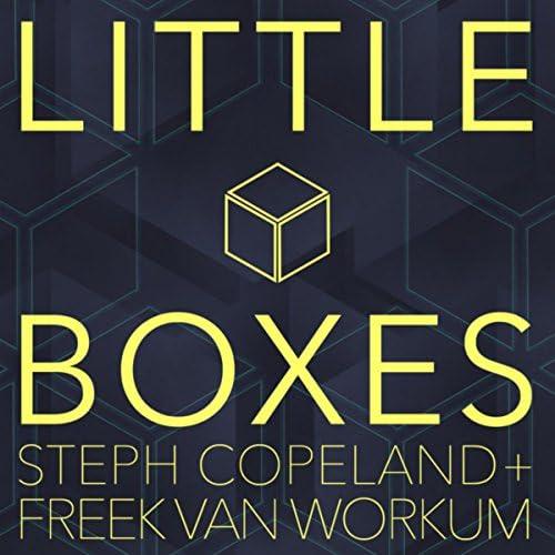 Steph Copeland feat. Freek Van Workum