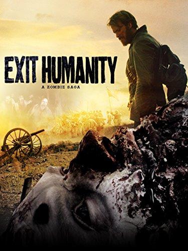 Exit Humanity: A Zombie Saga