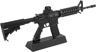 Mini Pew USA AR15 M4A1 1/3 Scale Model Die-cast Replica Gun Non-Firing