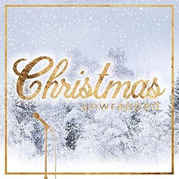 Christmas Unwrapped (Original Event Soundtrack)