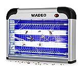 WADEO Fly Killer Insect Killer UV Light Lamp Bug Zapper Mosquito Killer Electric