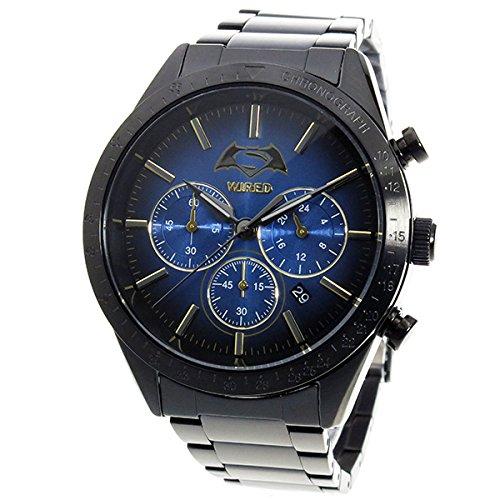 セイコー ワイアード バットマンvsスーパーマン クオーツ メンズ 腕時計 AGAT708 [並行輸入品]