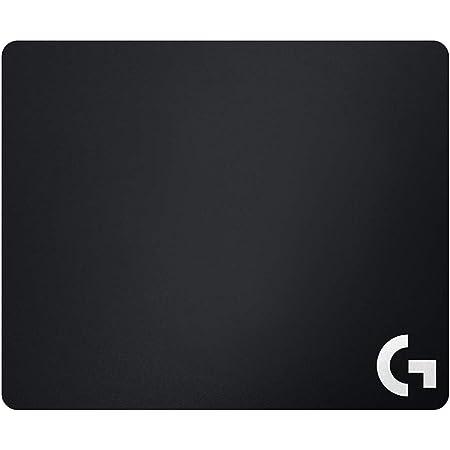Logicool G ゲーミングマウスパット G440t ハード表面 標準サイズ 国内正規品