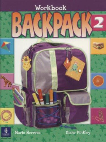 Backpack, Level 2 Workbook