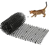 Kohree Cat Scat Mat with Spikes, 2m x 0.3m Cat Dog Animal Spikes