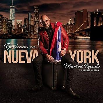 Boricuas en Nueva York