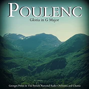Poulenc: Gloria in G Major