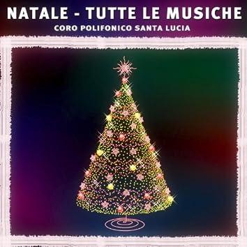 Natale: Le Tue Musiche
