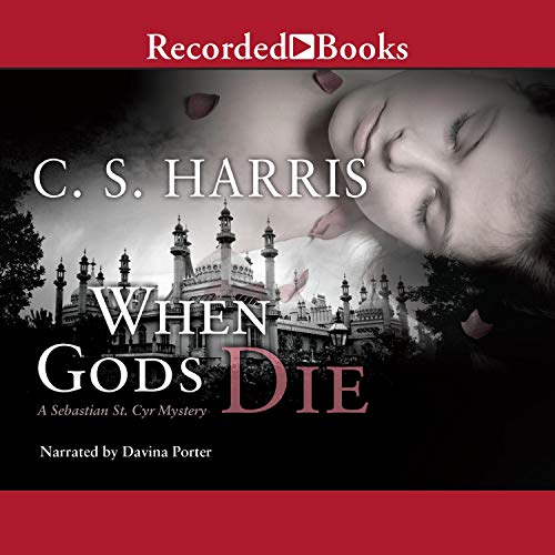 When Gods Die cover art