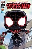EXCLUSIVE Pop! Marvel #11 Miles Morales Comic Book [PX Previews, Cubierta Variante]...