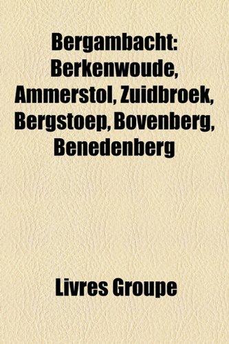 Bergambacht: Berkenwoude, Ammerstol, Zui