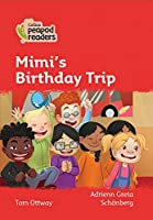 Level 5 - Mimi's Birthday Trip (Collins Peapod Readers)