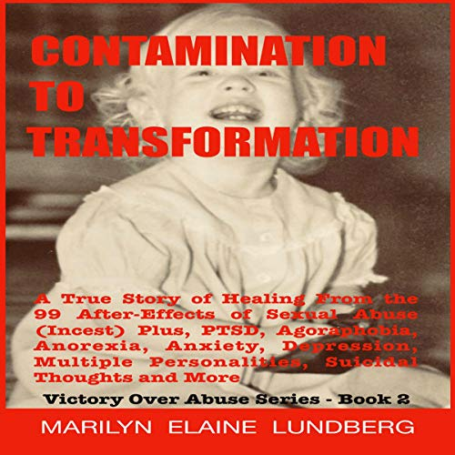Contamination to Transformation  audiobook cover art