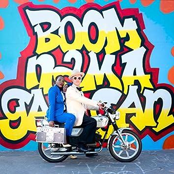 Boom Nama Gan Gan