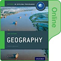 Ib Geography Online Course Book: Oxford Ib Diploma Programme