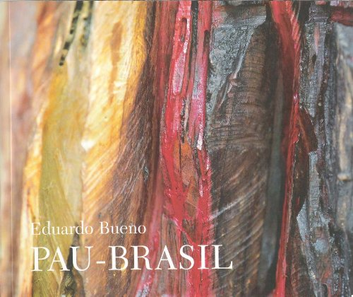 Pau Brasil - Brochura