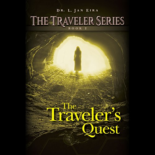 Couverture de The Traveler's Quest