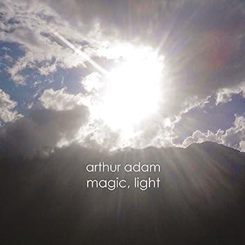 Magic, Light