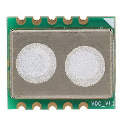 Cartón de síntesis multiparámetro Sensor de detección de calidad del aire Módulo de detección de aire para sistema de ventilación central para sistemas de purificación