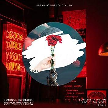 The Luminance (Sonique Infusoul & BOYWITHNOVIBE Remix)