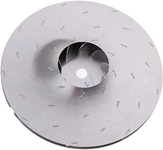 Fenteer Accesorios de Aspirador Giratorios Aspa de Ventilador de Aluminio para Facil de Reemplazable - 112mm
