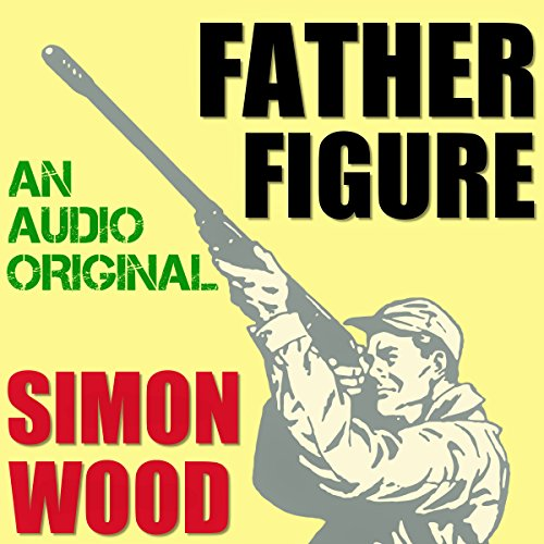 Father Figure audiobook cover art