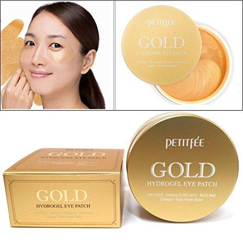 [PETITFEE] Gold Hydrogel Eye Patch …