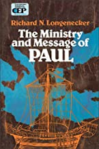 Best the ministry and message of paul Reviews