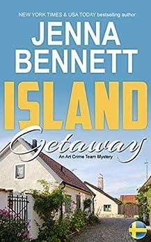 Island Getaway: A Romantic Mystery (ACT Book 1) by [Jenna Bennett]