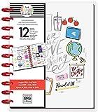 The Happy Planner Big Teacher Planer, Love of Learning – 12 Monate, August 2019-Juli 2020