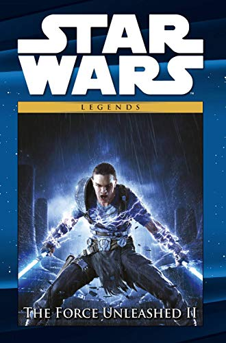 Star Wars Comic-Kollektion: Bd. 80: The Force Unleashed II