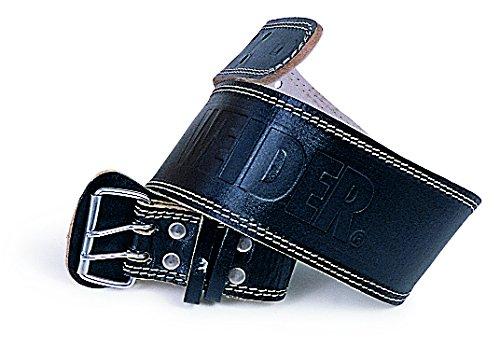 Weider Cintura Pesi WIBLB Nero XL