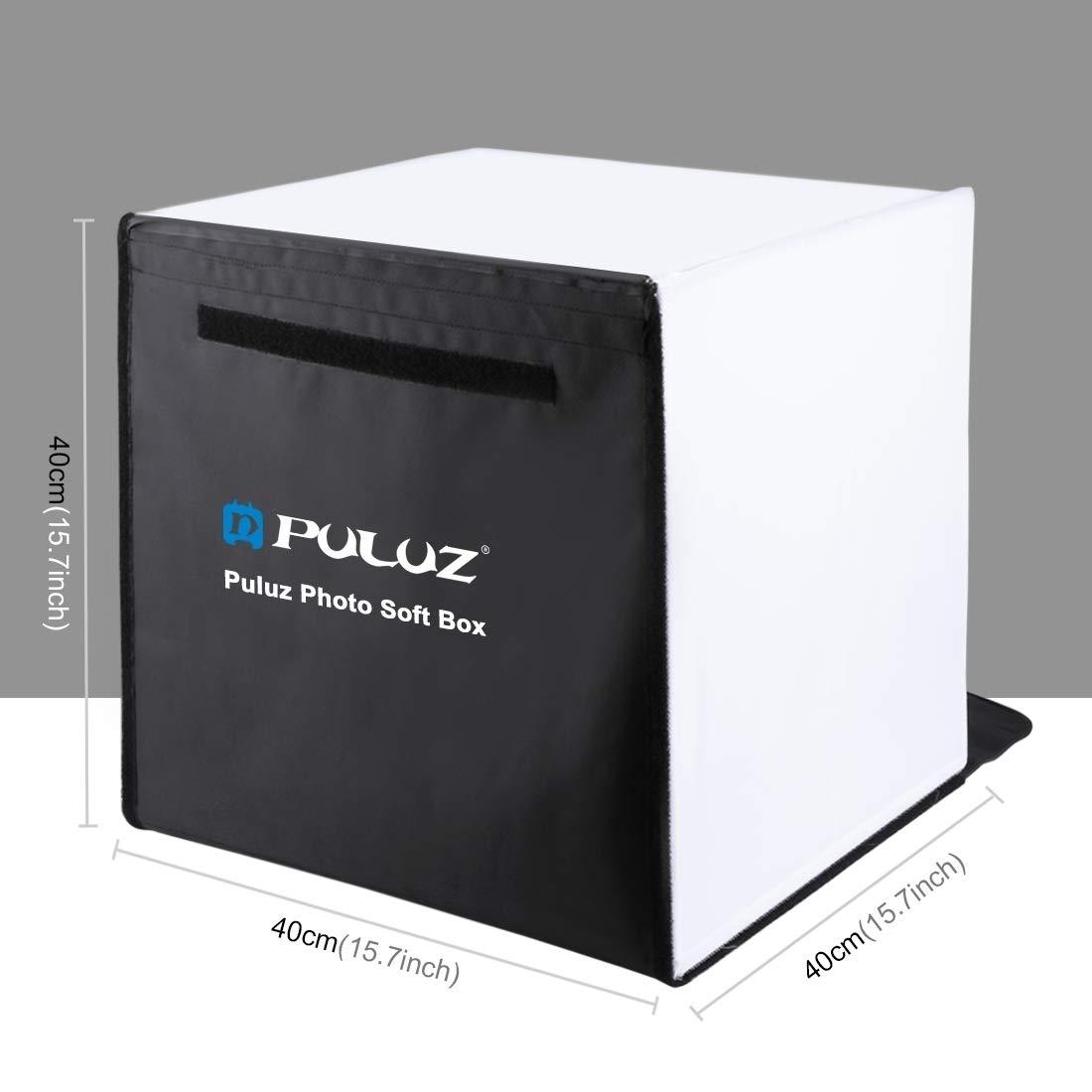 The Fone Stuff - Cajas de fotografía portátiles: Amazon.es ...